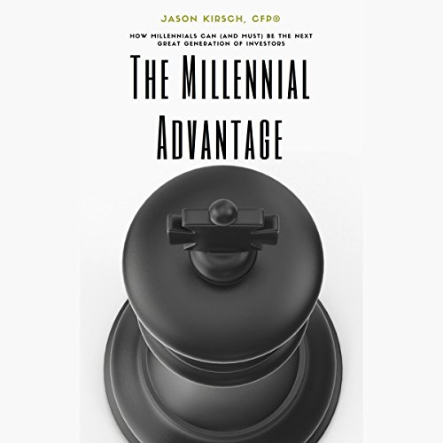 The Millennial Advantage cover art
