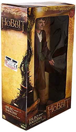 The Hobbit - NE46846 - Figurine - Bilbo - 35 cm
