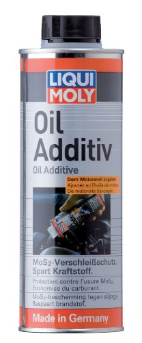 LIQUI MOLY 1013 Oil Additiv, 500 ml