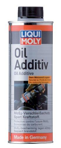 Liqui Moly P000005 MOLY 1013 Oil Additiv 500 ml