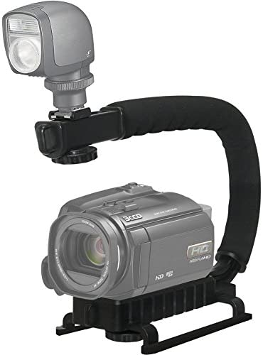 Pro Low price Video Stabilizing Popular popular Handle Grip Sho Vertical for: L730 Samsung