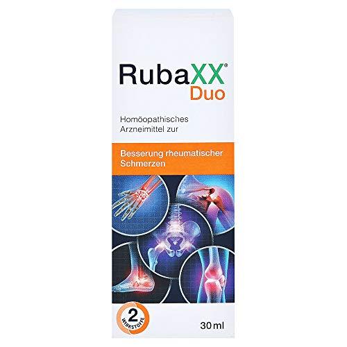 RubaXX Duo, 30 ml