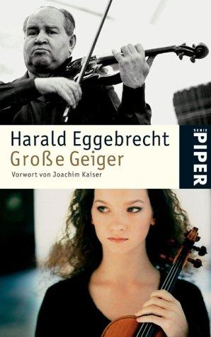 Große Geiger: Erweiterte Ausgabe