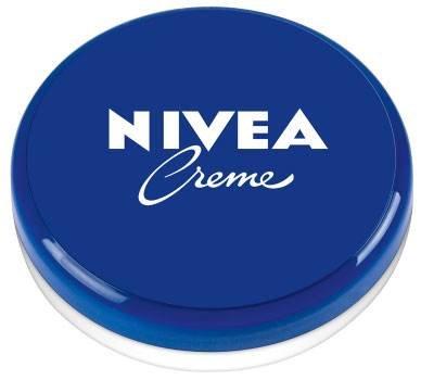 Nivea Creme 50Ml Tin-Pack Of 2
