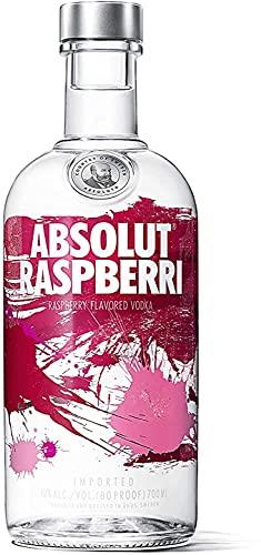 Absolut Raspberri Vodka , 700 ml