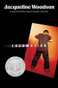 Paperback Locomotion Book