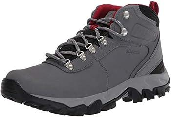Columbia Sports Men's Newton Ridge Plus II Waterproof Hiking Boot