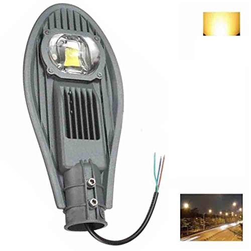 MOOUK Außen LED Straße Licht Lampe Wasserdicht IP65, 30W Industrielle Garten Licht, Halterung Area Beleuchtung Vorrichtung, für Docks, Einfahrten, Backyards, Hoch Helligkeit, Energiesparend