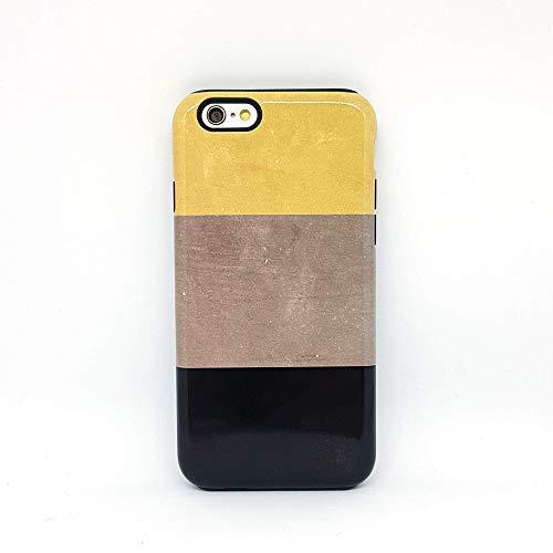 Strisce Righe Geometrico cover case custodia per iPhone 5, 5s, SE 2016, 6, 6s, 7, 7 plus, 8, 8 plus, X, XS, 11, per Galaxy S6, S7, S8