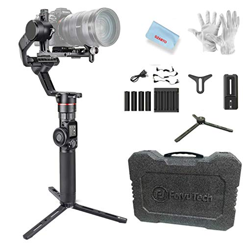 FeiyuTech AK2000 3-Axis Gimbal Stabilizer for Sony
