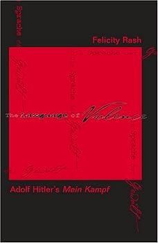 The Language of Violence: Adolf Hitler