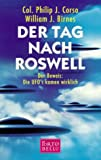 Der Tag nach Roswell - Philip J. Corso