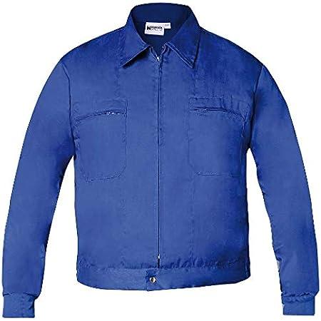 WOLFPACK LINEA PROFESIONAL 15021210 Chaqueta de trabajo, talla 50, color azul