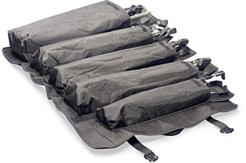 Stagg SPSB SET 5 Professional Gig Bag for Drum and Percussion Hardware