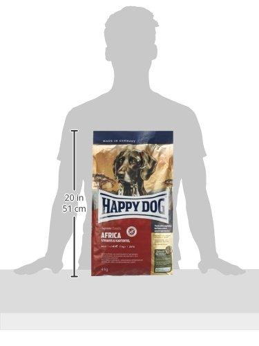 Happy Dog Hundefutter 3547 Africa - 3