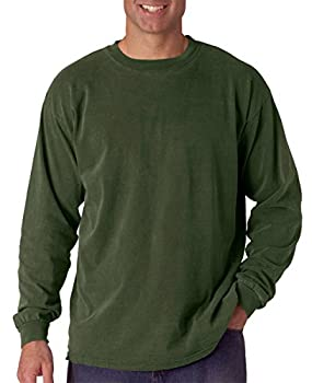Best comfort colors hemp Reviews