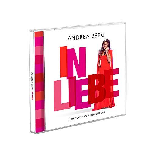 Andrea Berg Neue CD 2021 Neues Album 2021 von Andrea Berg