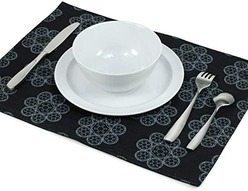 Seven20 SW11165 Star Wars Empire Placemat Small Black product image