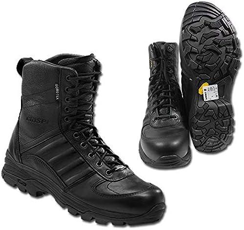 C R I S P I Amphibiens Softair SWAT Evo GTX Noir