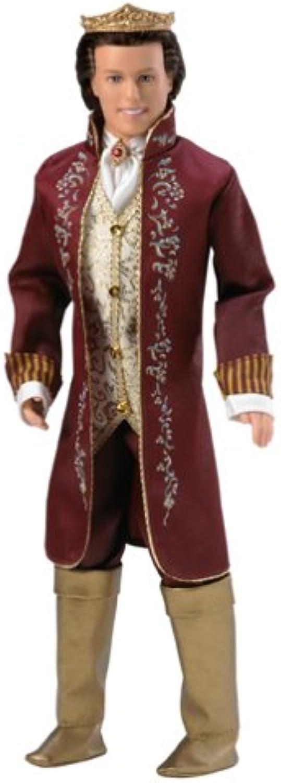 Barbie Princess and the Pauper  Ken As King Dominick & Julian