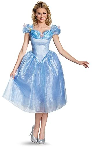 Cinderella costume 2015 _image2
