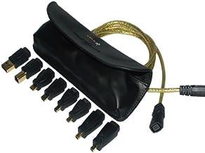 GoldX QuickConnect 6-Feet USB Cable Kit for Digital Cameras (GXQUCC-06)