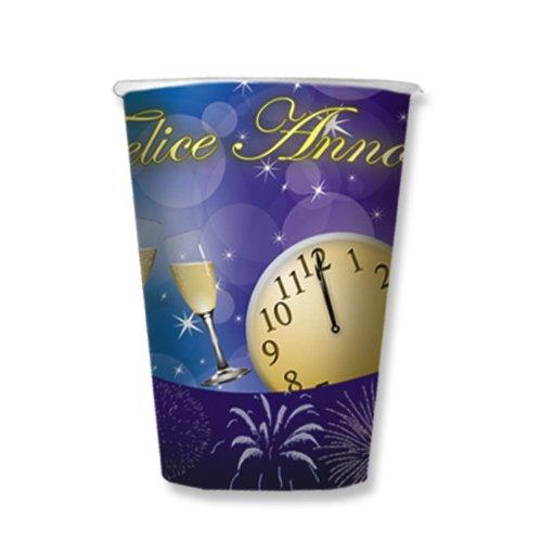 dimav srl 10 Bicchieri New Year CC 200