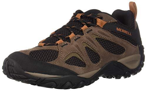 Merrell Men Yokota 2 Hiking Shoe, Bracken, 11 US
