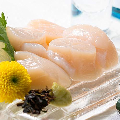 北海道 さっぽろ朝市 高水 北海道産 ホタテ 貝柱 刺身 訳あり 3kg 生ほたて フレーク 冷凍