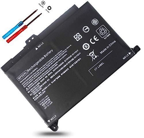 BPO2XL BP02XL 849909-850 Battery for HP Pavilion 15Z-AW000 15T-AU000 15-AU123CL 15-AW053NR 15-AU023CL 15-AU030WM 15-AU062NR 15-AU018WM 15-AU063NR 15-AU091NR 15-AU010WM HSTNN-UB7B HSTNN-LB7H TPN-Q172
