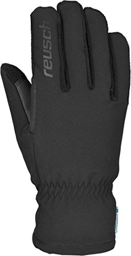 Reusch Handschuhe Blizz STORMBLOXX, black, 10
