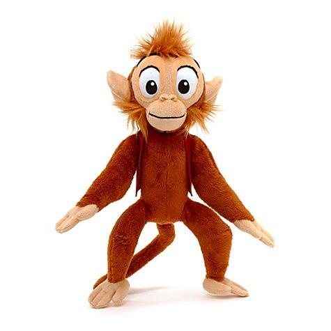 "Abu mono de Aladino Peluche 12 """