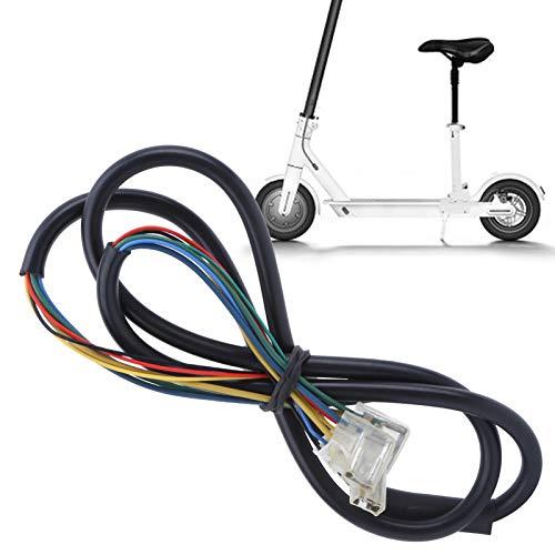 Cable De Motor, Cable De Motor General, Alta Sensibilidad, Alta Confiabilidad, Tamaño Pequeño Ligero, Cable De Motor De Scooter, Compatible Con Xiaomi M365 / Pro, Para Reemplazo De Cable De Motor