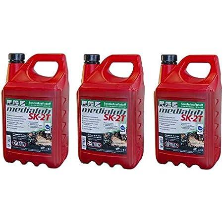 Alkylatbenzin 2 Takt Fertig Gemischt 5 Liter Baumarkt