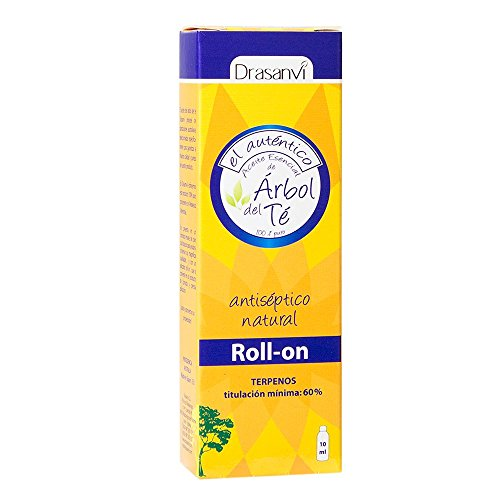 Drasanvi Aceite - 10 ml