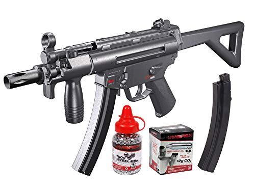 heckler air rifle