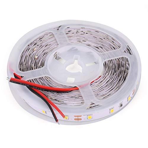 LouiseEvel215 12V de Baja tensión LED Tira Impermeable Lámparas de luz de...