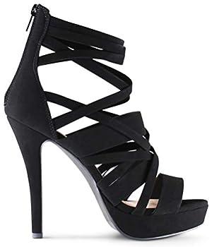 Best ankle high heels Reviews