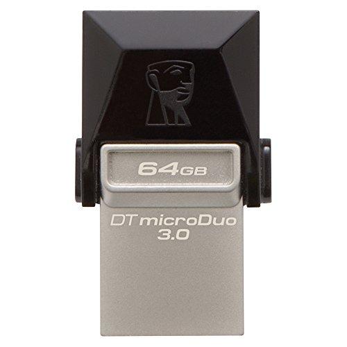 Memoria duo USB de 64Gb Kingston
