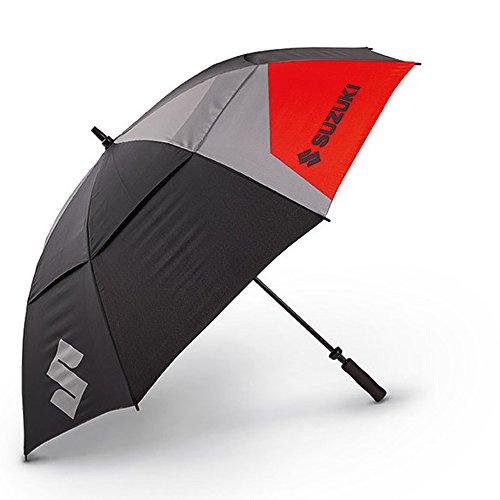 Suzuki Regenschirm groß
