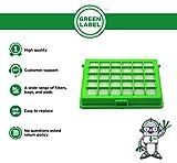 Zoom IMG-2 green label filtro hepa per