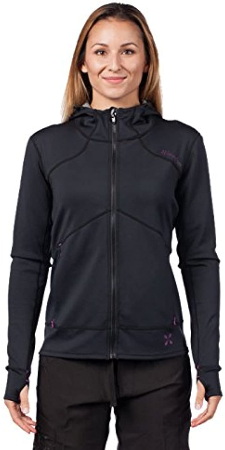 Level Six Women's Sombrio Neoprene SUP Jacket