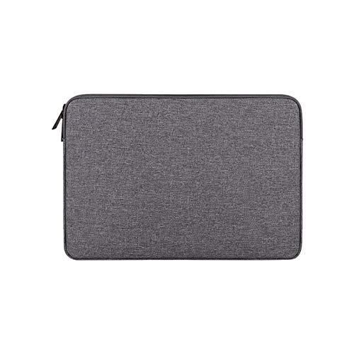Funda impermeable para ordenador portátil 15.6 para Apple MacBook Air Pro 11 13 15 13.3 pulgadas Notebook Ipad Dell Cases Tablet Lap Top Bag (color 7, tamaño: 14.1 pulgadas)
