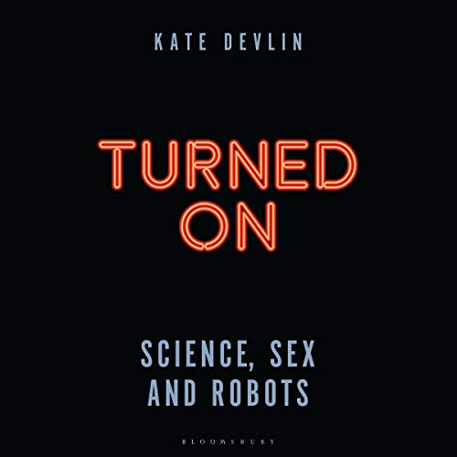 Turned On cover art
