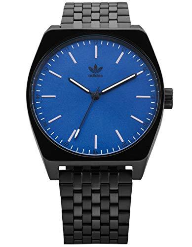 Adidas Watches Process_M1. Braccialetto in acciaio inox a 6 maglie,...