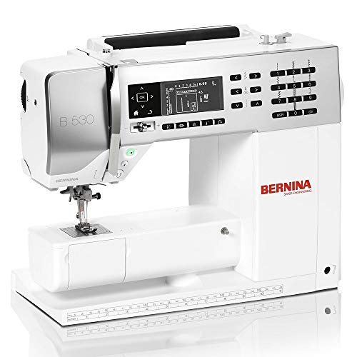 Bernina 4250229849096 – Nähmaschine 530
