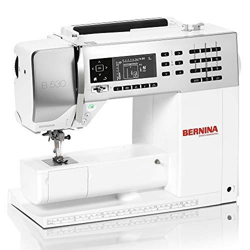 Bernina 4250229849096 - Máquina de Coser 530
