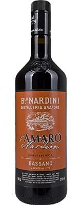 Nardini Amaro Liqueur, 1 L