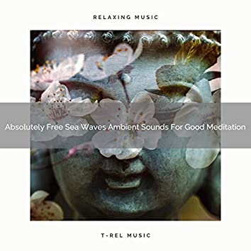 Absolutely Free Sea Waves Ambient Sounds For Good Meditation