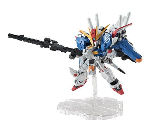 Bandai Tamashii Nations MSA-0011[Ext] Ex-S Gundam NXEDGE Style Action Figure